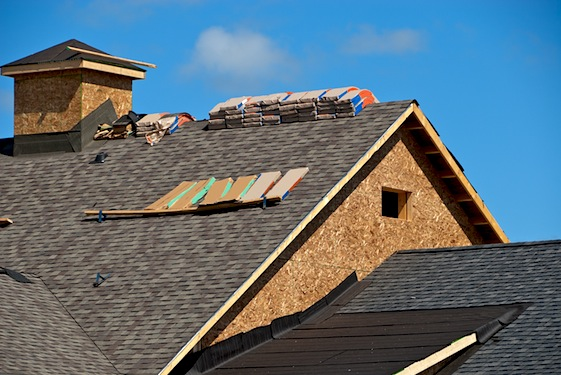 Finding The Right Roofing Company U2013 Reeves