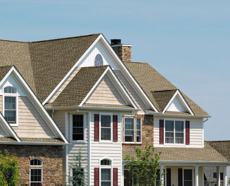 Roofing | GAF Timberline