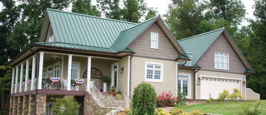 The Benefits Of Metal Roofing Over Asphalt Shingles Call