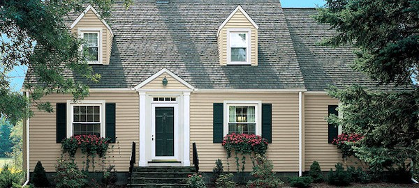 5 Reasons Why Choosing Vinyl Siding For Your Home Has
