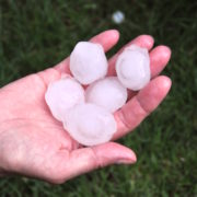 Hail Union Richland Reeves